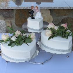 Weddings at the Gazebo