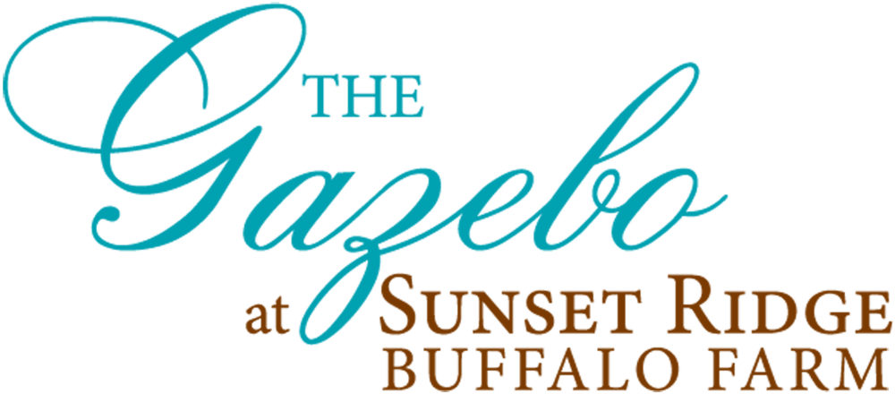 sunset_ridge_buffalo_gazebo_logo